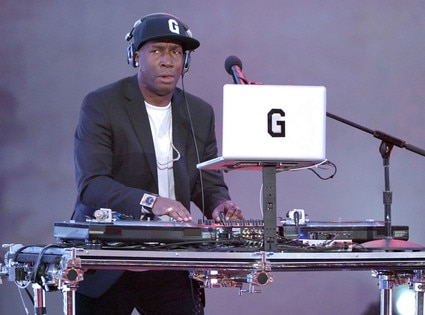 Grand Master Flash, Grammy Nominations Concert