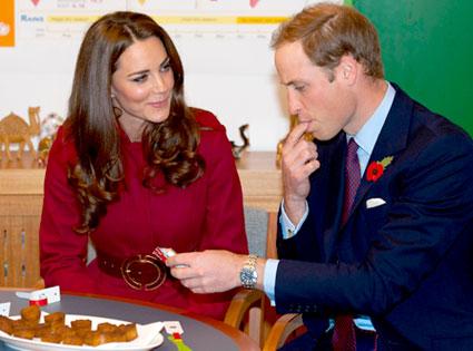 Catherine, Duchess of Cambridge, Prince William, Duke of Cambridge