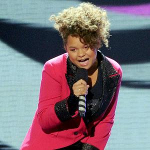 Rachel Crowe, X-Factor