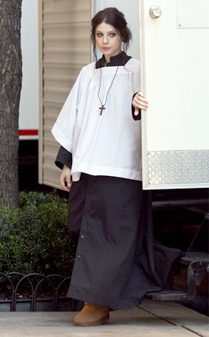 Michelle Trachtenberg, Gossip Girl