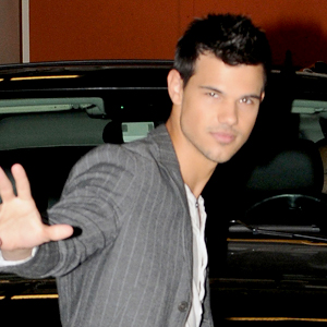 Taylor Lautner's Parkour Thriller Tracers Is Going to ...