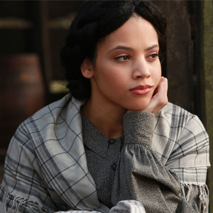 Bianca Lawson, THE VAMPIRE DIARIES