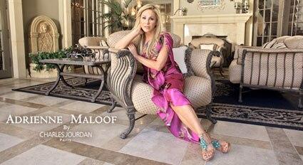 Adrienne Maloof