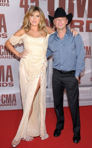Grace Potter, Kenny Chesney