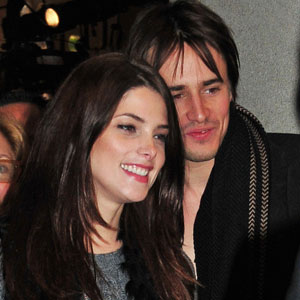 Reeve Carney, Ashley Greene