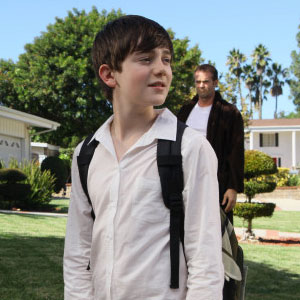 Raising Hope, Greyson Chance, Martha Plimpton