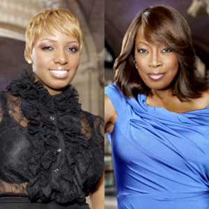 The Celebrity Apprentice, Ne Ne Leakes, Star Jones