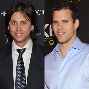 Jonathan Cheban, Kris Humphries