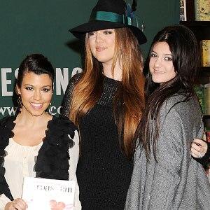 Kourtney Kardashian, Khloe Kardashian, Kylie Jenner