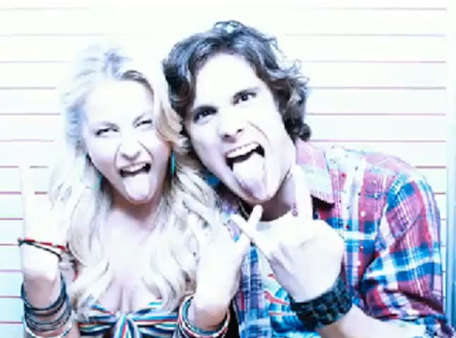 Rock of Ages, Julianne Hough, Diego Boneta