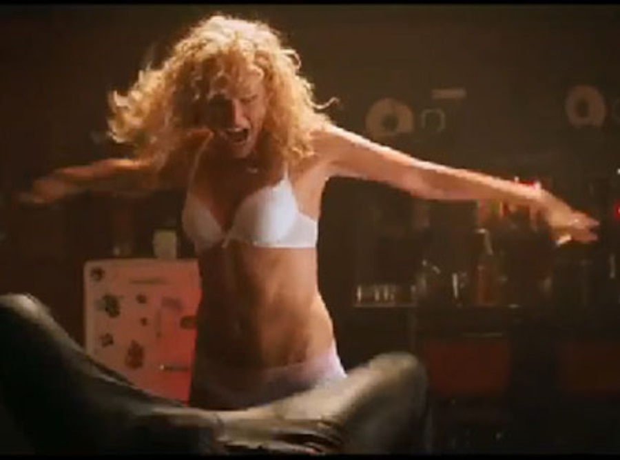 Rock of Ages, Malin Akerman