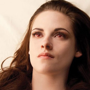 Kristen Stewart, Breaking Dawn