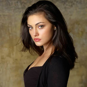 Phoebe Tonkin, Secret Circle