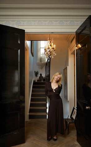 Courtney Love Townhouse