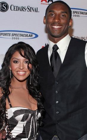 Vanessa Bryant, Kobe Bryant, 2005