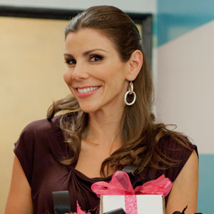 THE REAL HOUSEWIVES OF ORANGE COUNTY, Heather Dubrow
