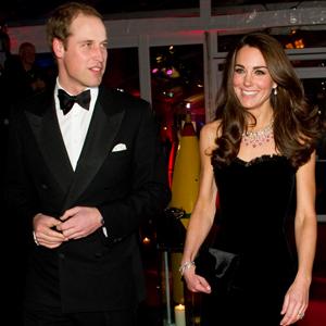 William, Duke of Cambridge, Catherine, Duchess of Cambridge, Kate Middleton