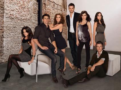 One Tree Hill Cast, Season 7