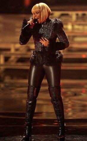 Mary J. Blige, VH1 Divas