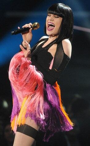 Jessie J, VH1 Divas
