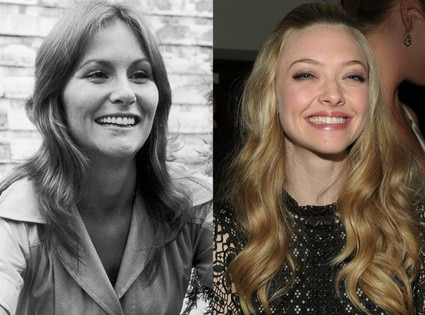 Linda Lovelace, Amanda Seyfried