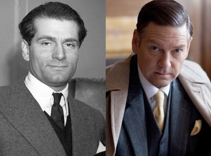 Laurence Olivier, Kenneth Branagh, My Week with Marilyn
