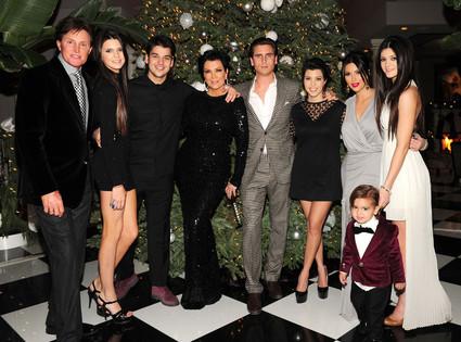 Kardashians, Jenners