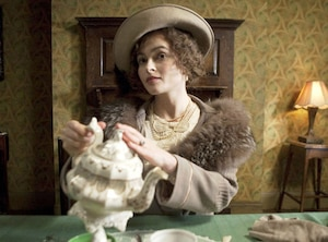 Helena Bonham Carter, The Kings Speech