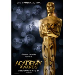 Academy Awards Poster