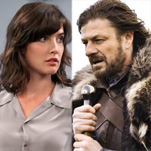 Game of Thrones, How I Met Your Mother