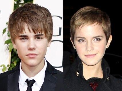 Emma Watson, Taylor Lautner