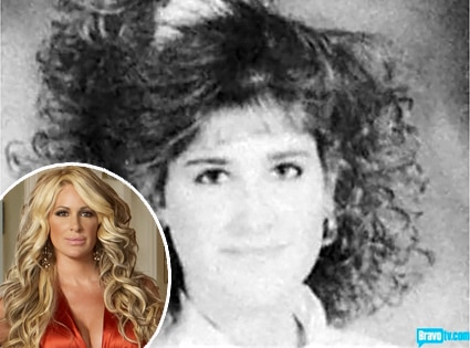 Kim Zolciak, Before They Where Housewives, Real Housewives of Atlanta