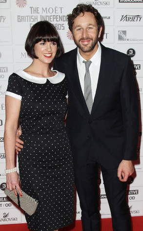 Chris O'Dowd, Dawn Porter