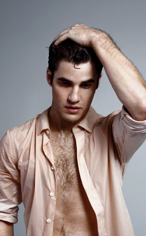 Darren Criss, Out Magazine