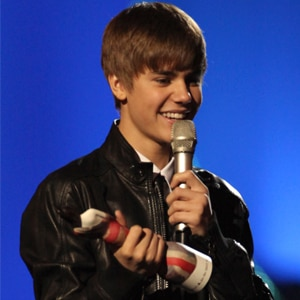Justin Bieber, BRIT Awards