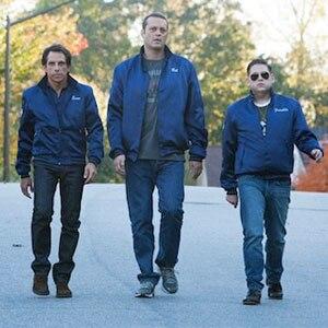 Neighborhood Watch, Ben Stiller, Vince Vaughn, Jonah Hill, Richard Ayoade