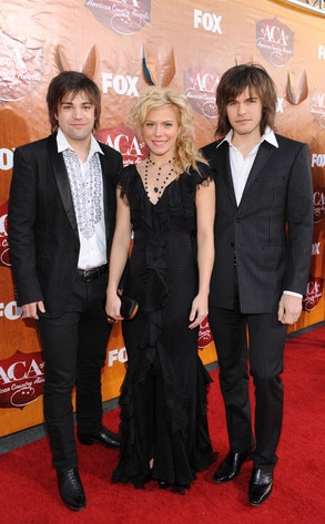 The Band Perry, American Country Awards