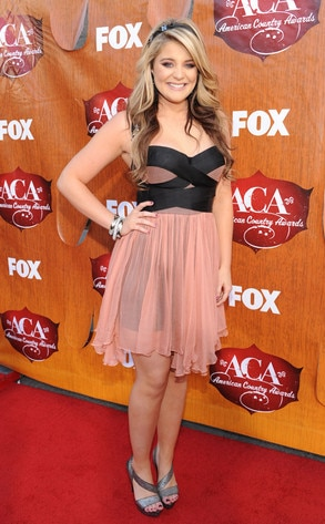 Lauren Alaina, American Country Awards