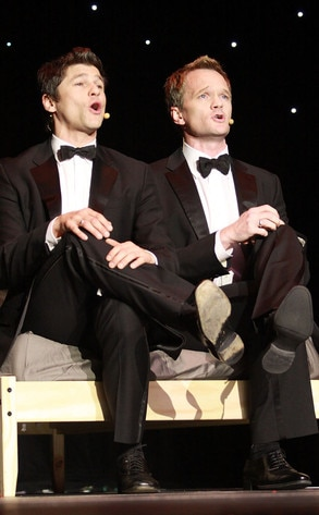 David Burtka, Neil Patrick Harris