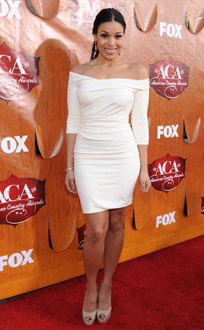 Jordin Sparks, American Country Awards
