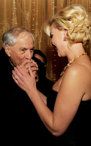 Garry Marshall, Katherine Heigl
