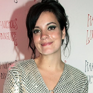 Lily Allen Comes Out of Retirement, Heads Back Into Recording Studio ... Lily Allen