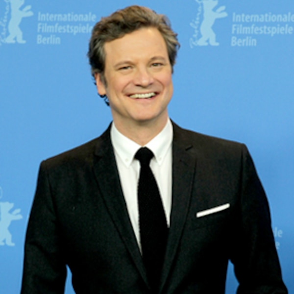 Colin Firth's Flight T...