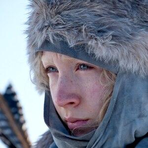 Hanna, Saoirse Ronan