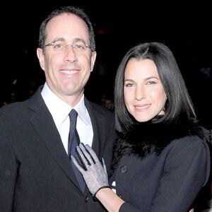 Jerry Seinfeld, Jessica Seinfeld