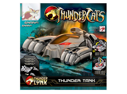 Thundercats Vehicle