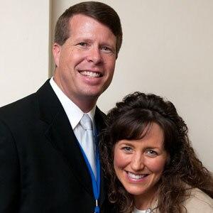 Jim Bob Duggar, Michelle Duggar