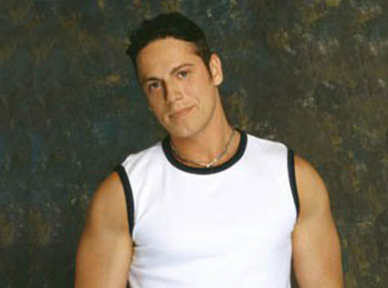 Justin Sebik, Big Brother 2