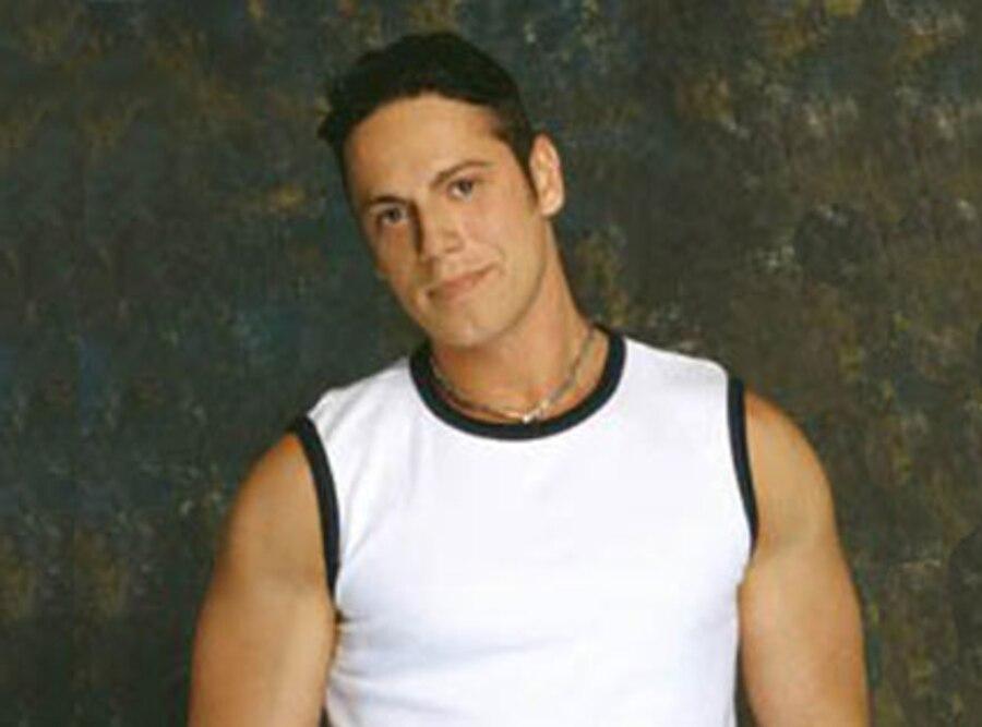 Justin Sebik, Big Brother 2