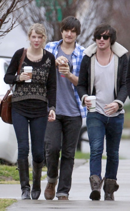 Taylor Swift, Will Anderson